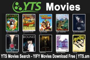 yify movies
