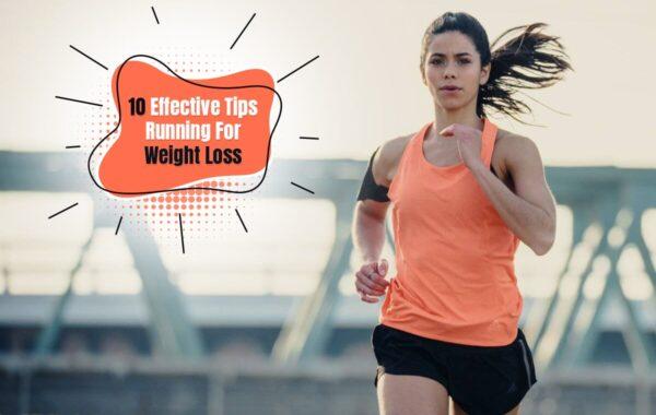 Running, Running For Weight