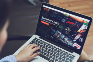 Accessing Netflix from abroad how to do it