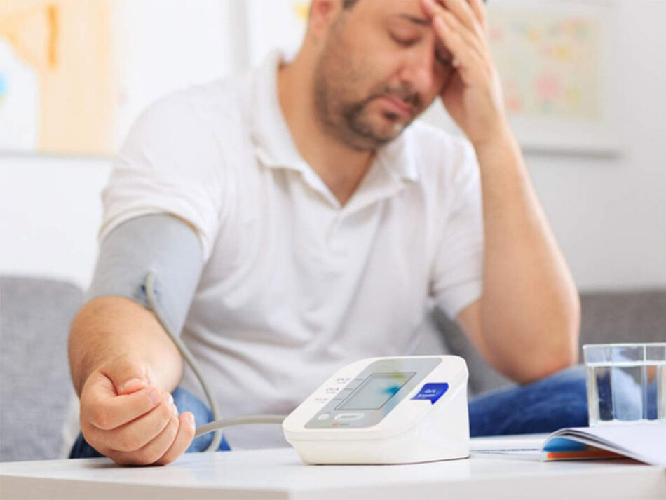Healthcare, High Blood Pressure, hypertension, healthy foods, control hypertension, Genmedicare