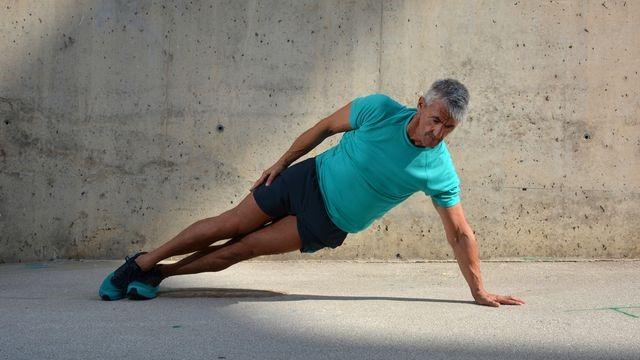 Improves In Elderly People, Health