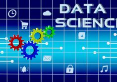 Btech In Data Science