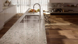 What are Pros and cons of quartz countertops?