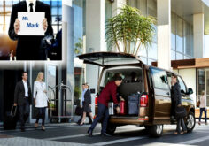 Using Airport Transfer Services