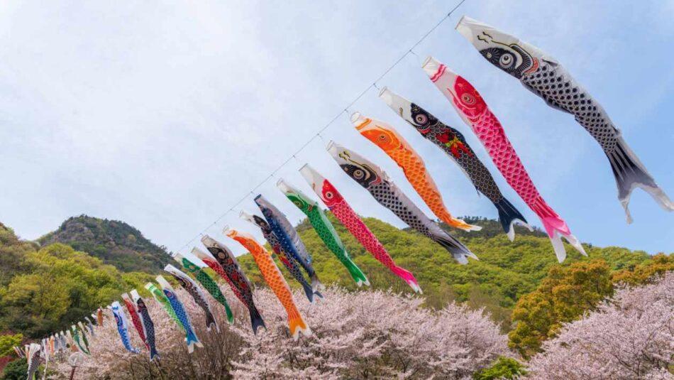 Golden Week Japan