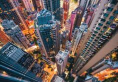 Hong Kong Tourist Spots