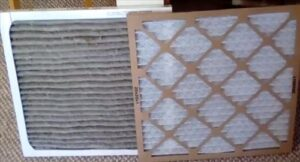 how often to change furnace filter