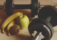 what should I eat before a workout